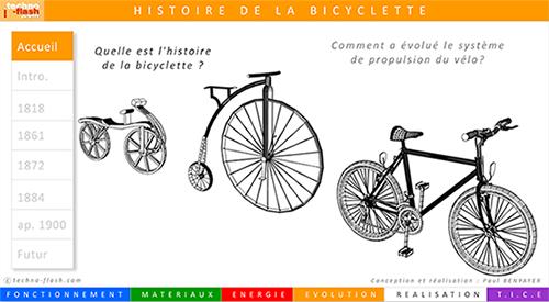 histoire_bicyclette